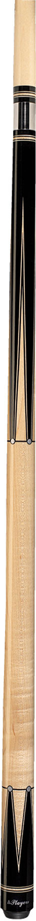 Players G-2232 Brown Pool Cue Stick