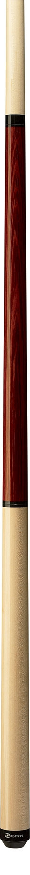 Players JB8 Maple and Rengas Jump Break Pool Cue Stick