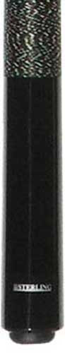 Sterling Black Discount Pool Cue