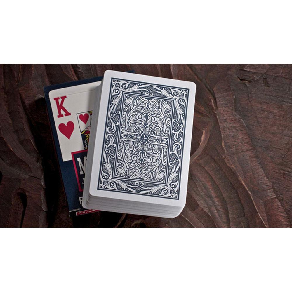 Maverick Jumbo Index Playing Cards