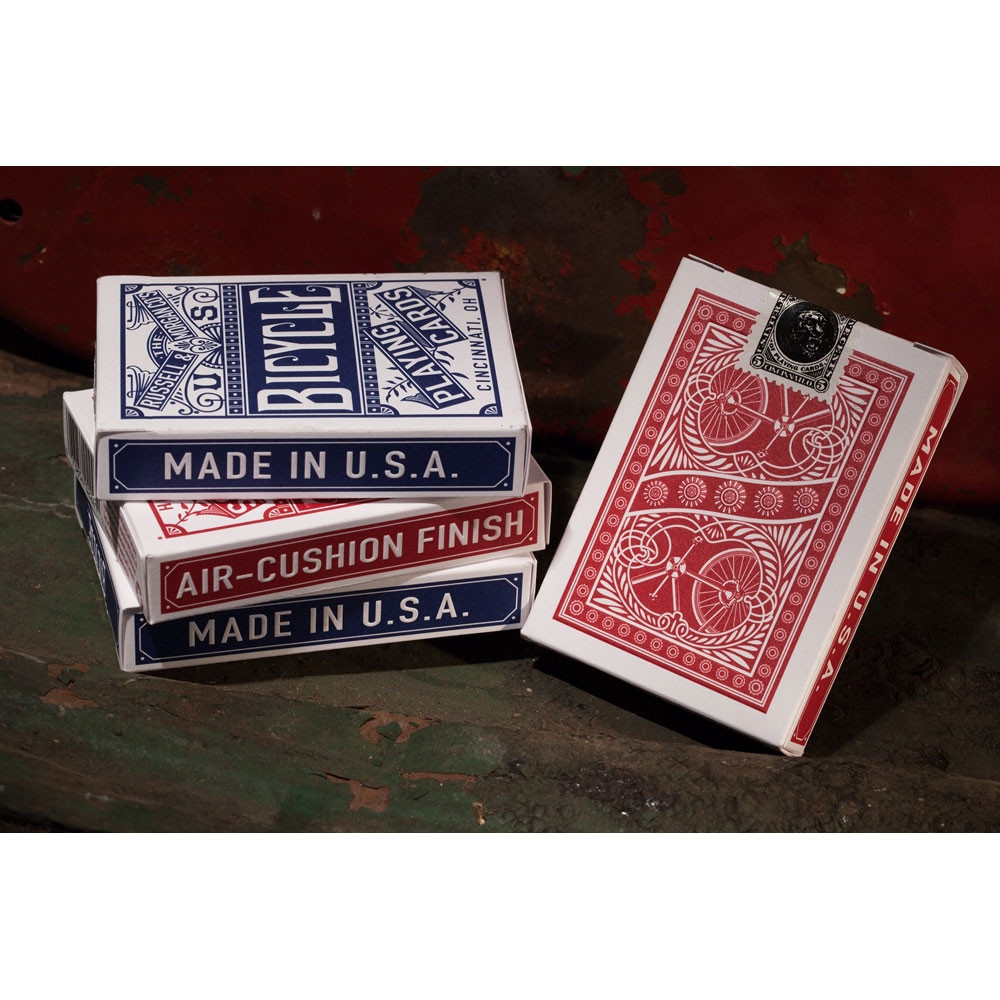 Bicycle Chainless Playing Cards Collectable Playing Cards