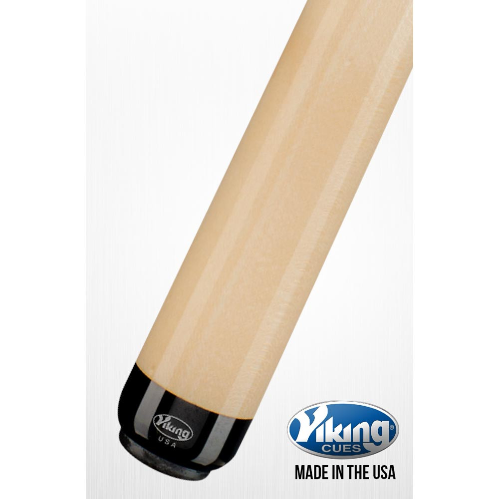 Viking A201 Natural Pool Cue