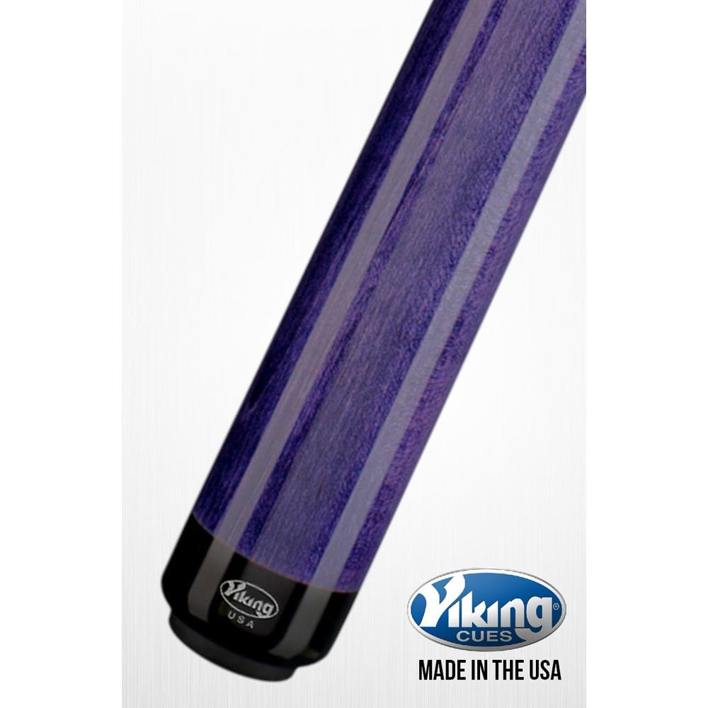 Viking B2006 Concord Purple Pool Cue