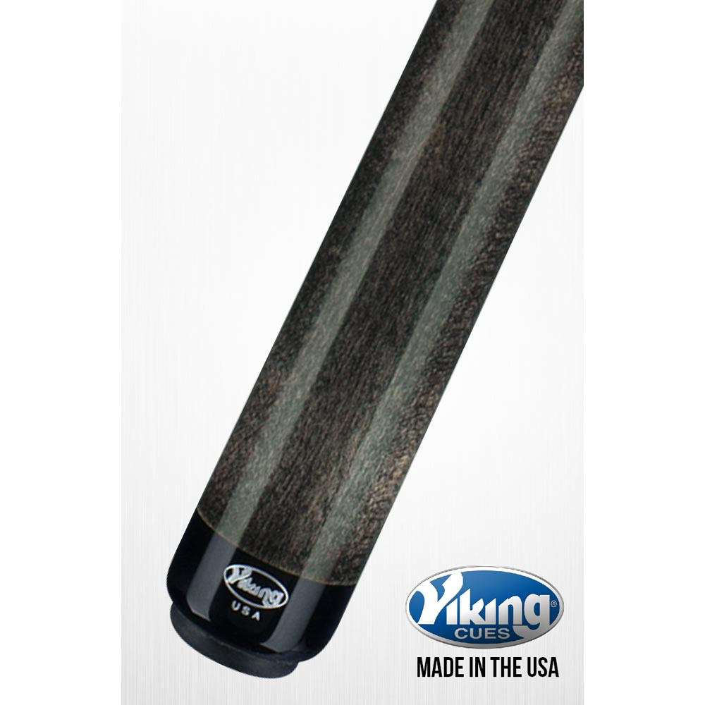 Viking A214 Smoke Stain Pool Cue