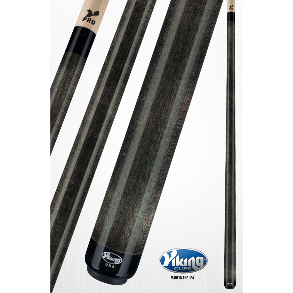 Viking B2013 Smoke Stain Pool Cue