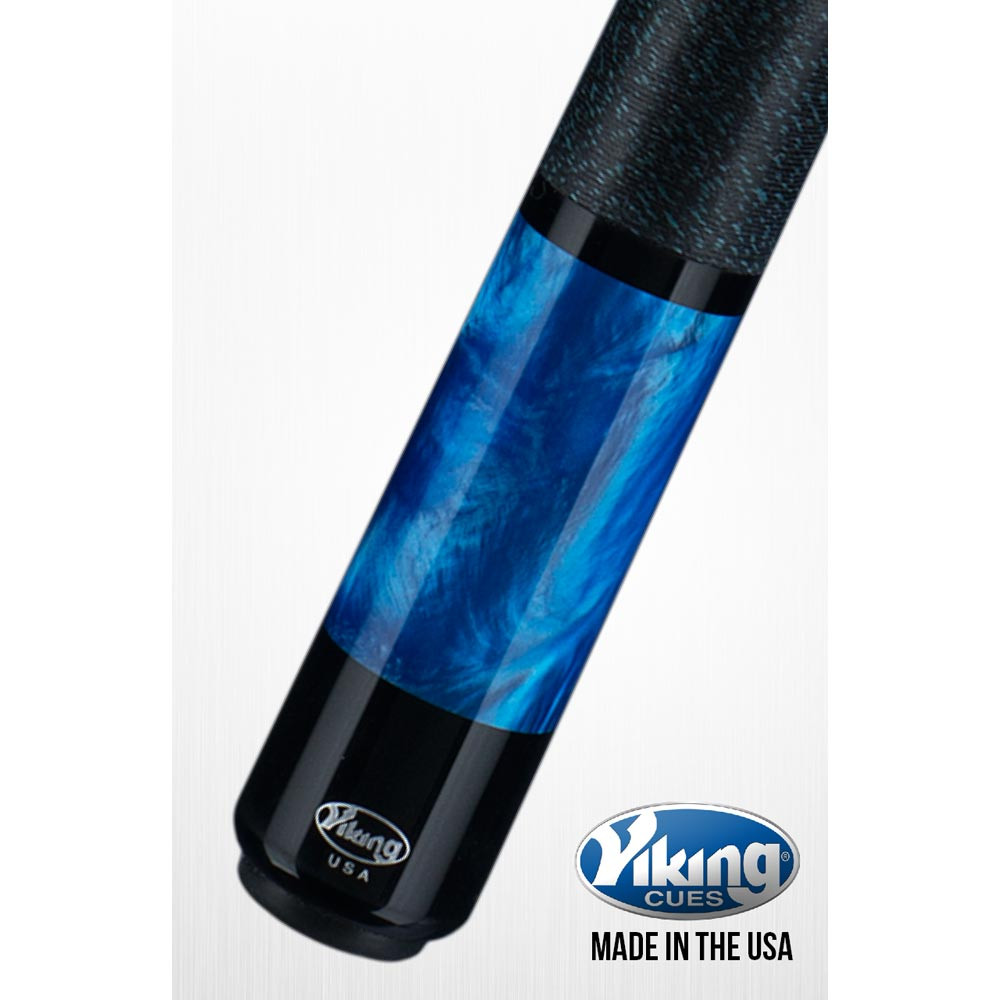 Viking ViKORE A281 Ocean Blue Pool Cue