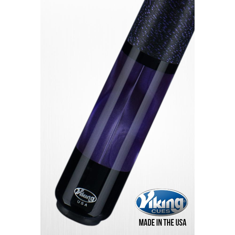 Viking ViKORE A287 Concord Purple Pool Cue