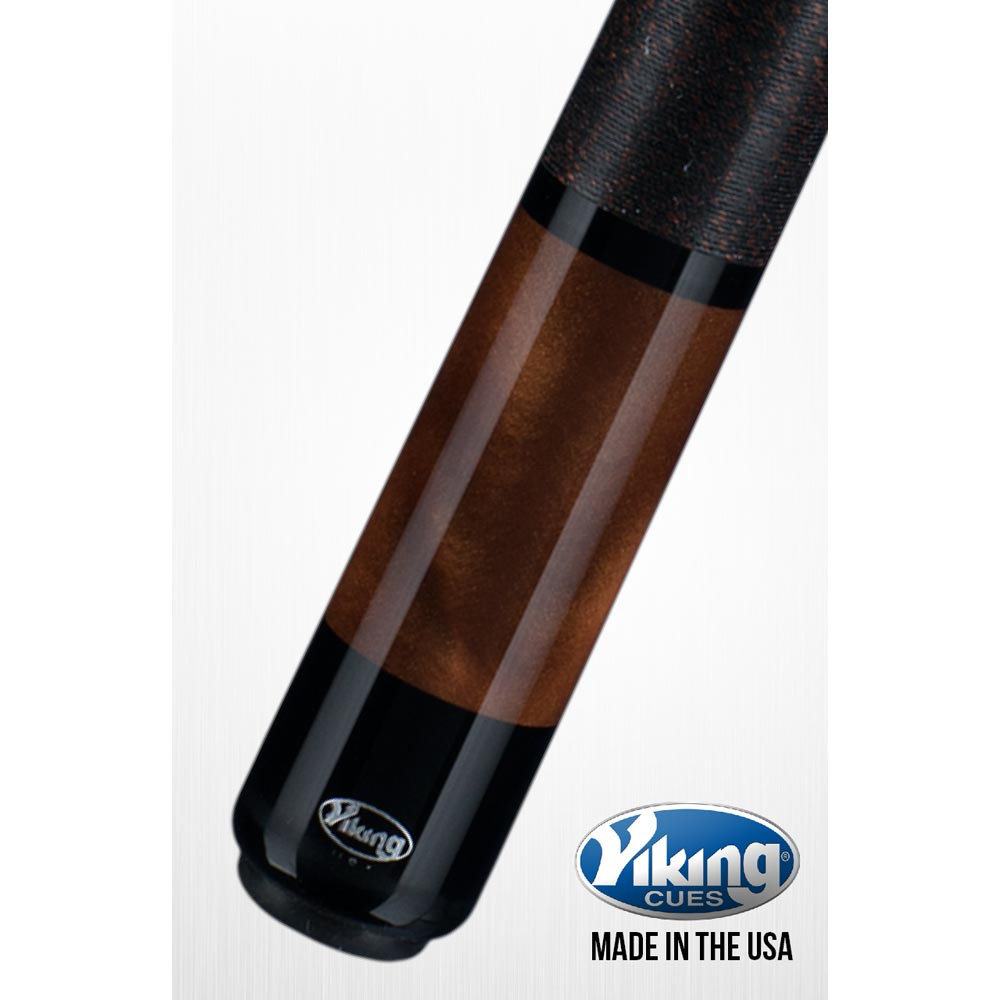 Viking ViKORE A288 Autumn Brown Pool Cue
