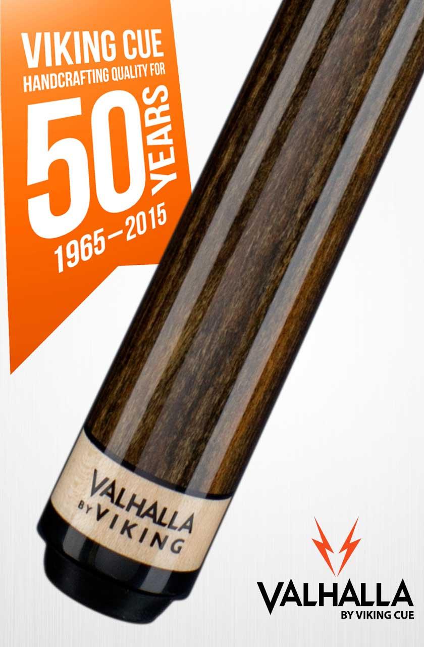 Viking Valhalla VA341 Sneaky Pete Pool Cue