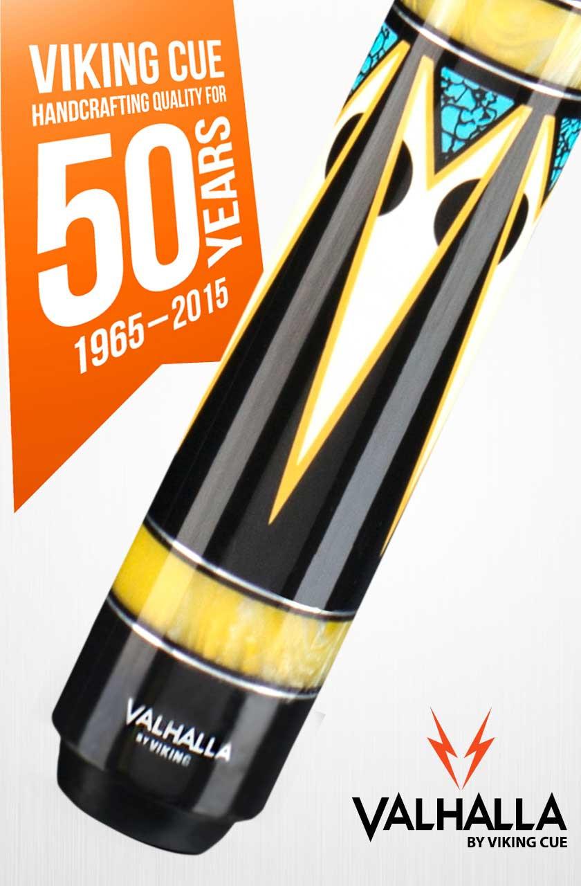 Viking Valhalla VA950 Pool Cue