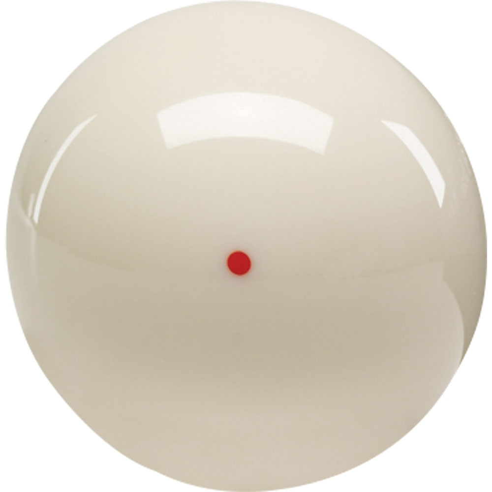 Aramtih Dynamo Magnetic Cast Phenolic Cue Ball