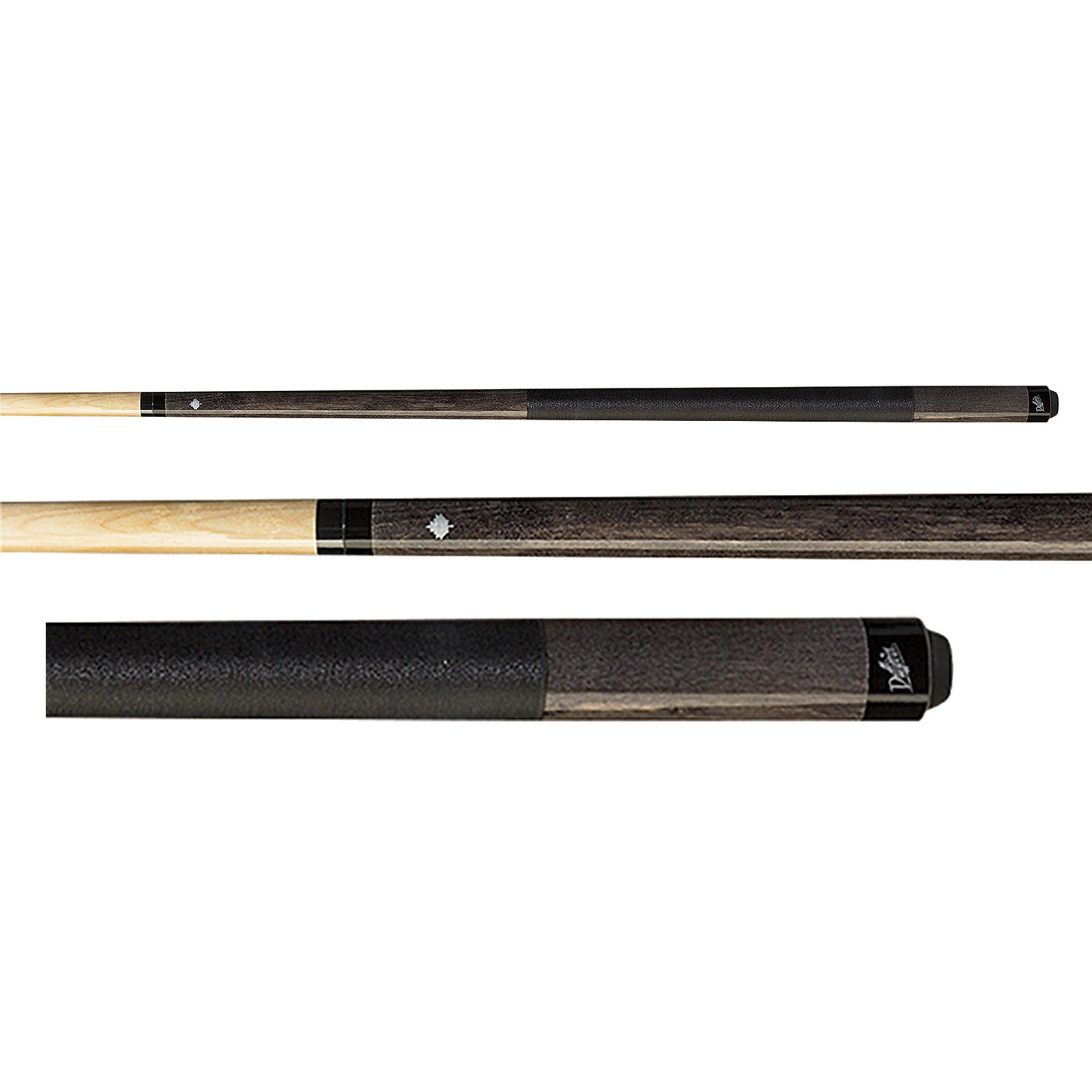 Dufferin D-232 Dove Grey Pool Cue Stick
