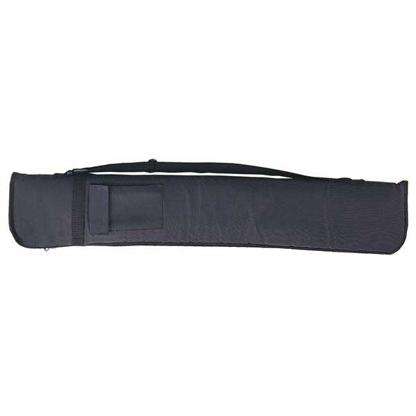 Minnesota Fats Padded Cue Case with Faux Fur Lining