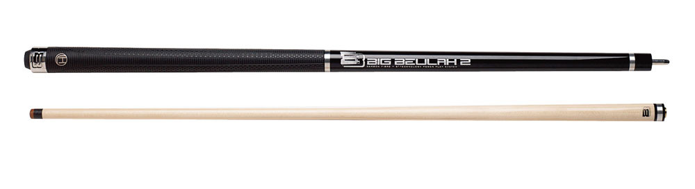 Lucasi Hybrid LHBB2 Big Beulah 2 Break Cue