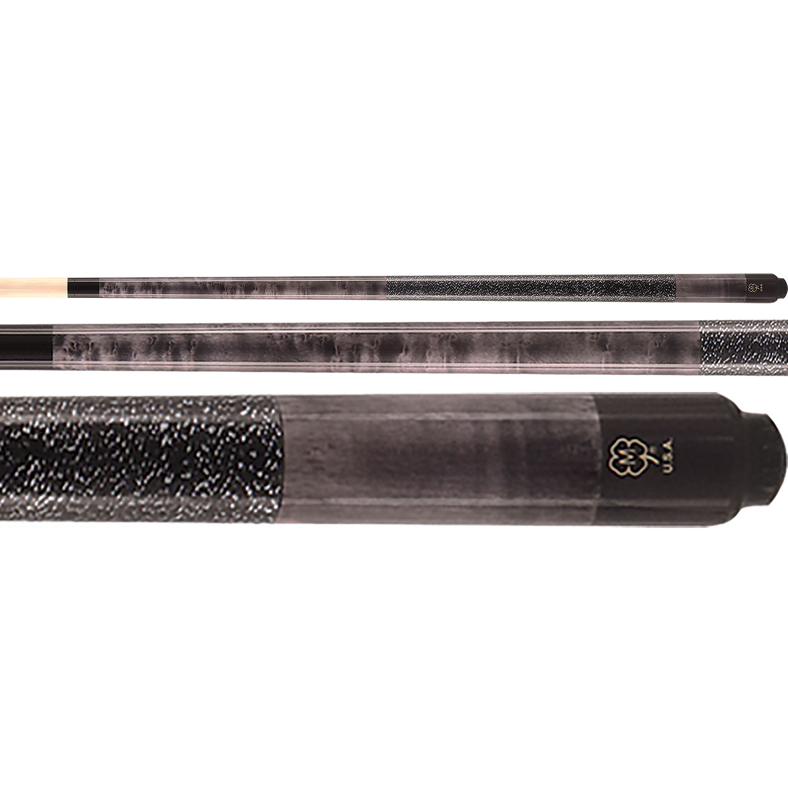 McDermott GS06 GS-Series Grey Pool Cue