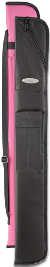 McDermott Shooters Collection SC Soft Pool Cue Case - Pink