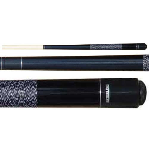 "Sterling Black 52"" Child's Pool Cue"