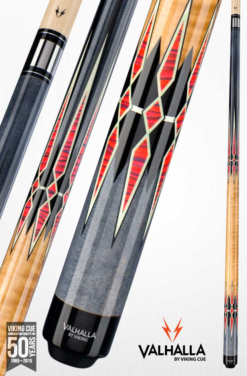 Viking Valhalla VA941 Pool Cue