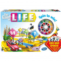 HG-04000 - The Game Of Life in Classics