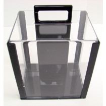 1,000pc Acrylic Poker Chip Carrier