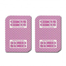 Circus Circus Casino Used Playing Cards