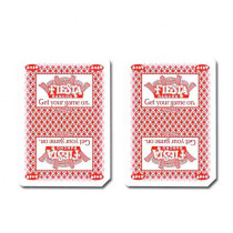 Fiesta Rancho Casino Used Playing Cards