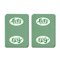 Fitz Casino Used Playing Cards