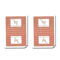 M Resort Casino Used Playing Cards