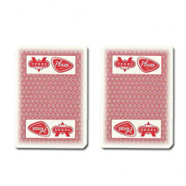Plaza Casino Used Playing Cards