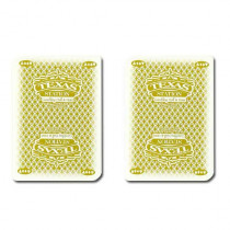 Texas Station Casino Used Playing Cards