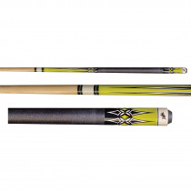 Dufferin D-332G Green Pool Cue Stick