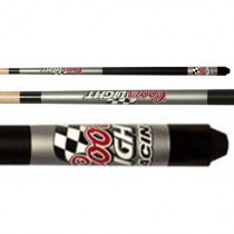 Minnesota Fats Coors Light Racing Pool Cue
