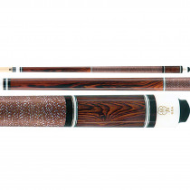McDermott G223 G-Series Cocobolo Pool Cue