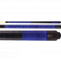 McDermott GS02 GS-Series Blue Pool Cue