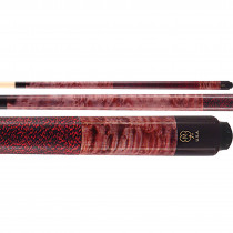 McDermott GS09 GS-Series Red Pool Cue