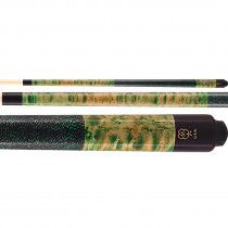 McDermott GS12 GS-Series Green Pool Cue