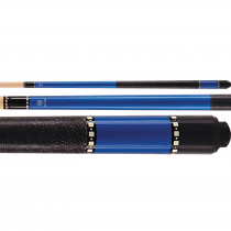 McDermott Lucky Pool Cue, L11, Blue