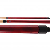McDermott Lucky Pool Cue, L5, Red