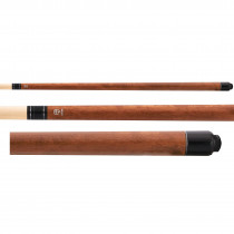 McDermott Lucky Pool Cue, L70, Brown