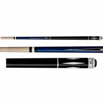 Players C-805 Blue Pool Cue