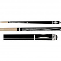 Players C-807 Black Pool Cue