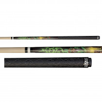 Players D-LP Leprechaun Live Hard Pool Cue Stick