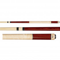 Players E-3100 Exotic Rengas Pool Cue Stick