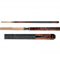 Players G-1003 Umber Brown Pool Cue Stick