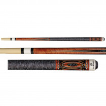 Players G-4120 Umber Brown Pool Cue Stick