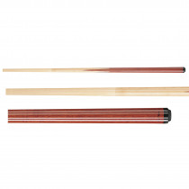 Players S-PSPC Maple and Redwood Sneaky Pete Pool Cue Stick