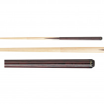 Players S-PSPR Rosewood and Maple Sneaky Pete Pool Cue Stick
