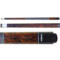 Sterling Classic Series Pool Cue - Brown