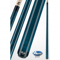 Viking B2007 Ocean Blue Pool Cue
