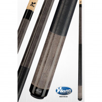 Viking A226 Smoke Grey Pool Cue